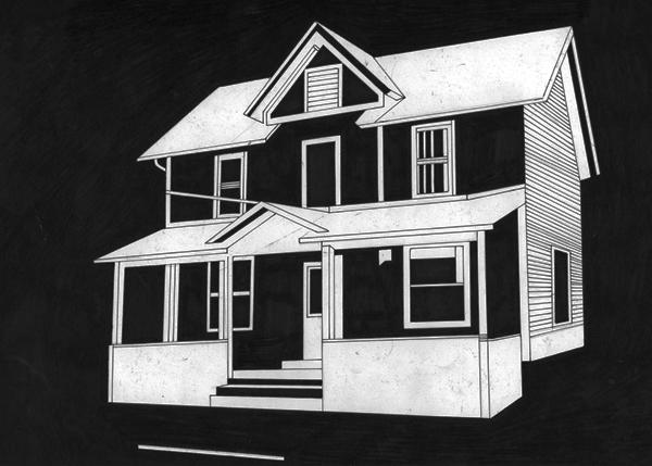 housenine