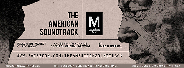 Banner The American Soundtrack